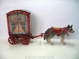 Toy Theatre Cart Kit