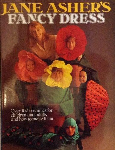 Jane Asher's Fancy Dress - Click Image to Close