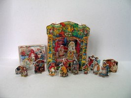 Fairy Tale Toy Theatre Kit